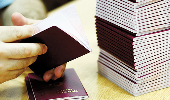 Turkey visa-free agreements with 89 countries will terminate